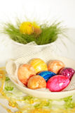 Easter detail Stock Photography