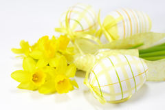 Easter detail Royalty Free Stock Image