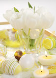 Easter detail Royalty Free Stock Images