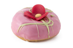 Easter donut Stock Photography