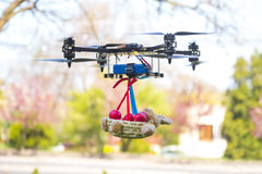 Easter drone Stock Images