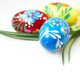 Easter Eags Royalty Free Stock Image