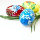 Easter Eags imagem de stock royalty free