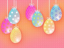 Easter. stock photography