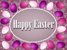 Easter. royalty free stock photos