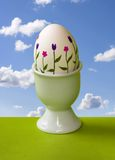 Easter egg Stock Photos