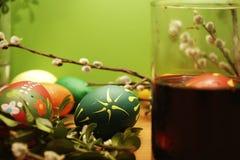 Easter-egg Royalty Free Stock Photos