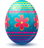 Easter Egg stock illustration