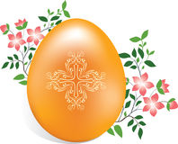 Easter egg Stock Image