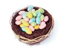 Easter Egg. Stock Images