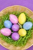 Easter egg Stock Image