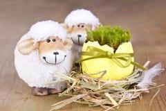 Easter egg Royalty Free Stock Photos