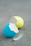 Easter egg Royalty Free Stock Photo