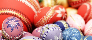 Easter-egg Royalty Free Stock Images