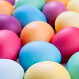 Easter egg background. Concepts picture Royalty Free Stock Photos