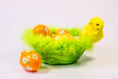 Easter, egg Royalty Free Stock Images