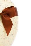 Easter egg design royalty free stock image