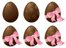 Easter Egg Gift Stock Photo