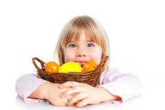 Easter Egg Hunt. Royalty Free Stock Photo