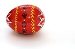 Easter Egg I royalty free stock photography
