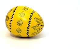 Easter Egg III Royalty Free Stock Photo