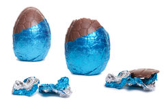 Free Easter Egg Lifecycle Royalty Free Stock Photo - 12657225
