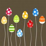 Easter egg2 Stock Image