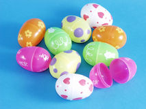 Easter Eggs 036 Royalty Free Stock Photography