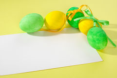 Free Easter Eggs Stock Photo - 13248460