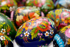 Free Easter Eggs Royalty Free Stock Image - 16208586