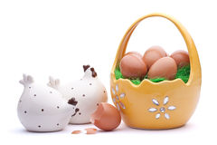 Free Easter Eggs Stock Images - 18869994