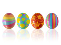 Free Easter Eggs Stock Image - 2024861