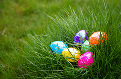 Free Easter Eggs Royalty Free Stock Images - 3926819