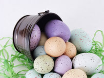 Free Easter Eggs Royalty Free Stock Photos - 4113258
