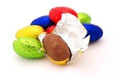 easter eggs Стоковая Фотография