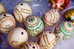 Free Easter Eggs Stock Photography - 4547002