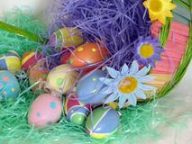 Free Easter Eggs Stock Photos - 520673