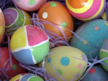 Free Easter Eggs Stock Images - 520674