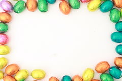 Free Easter Eggs Royalty Free Stock Images - 578369