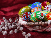 Free Easter Eggs Stock Photos - 8532583