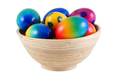 Free Easter Eggs. Royalty Free Stock Image - 8830266