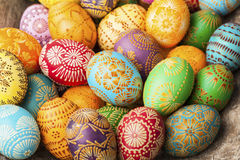 Free Easter Eggs Royalty Free Stock Images - 88545079