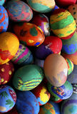 Easter eggs-15 Royalty Free Stock Photography