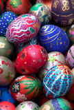 Easter eggs 9 Stock Images