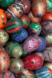 Easter eggs-14 Royalty Free Stock Photos