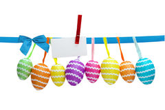 Free Easter Eggs Collection Royalty Free Stock Photos - 52049628
