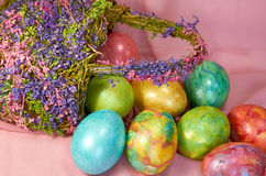 Easter 6 Royalty Free Stock Photography