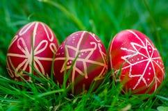 Easter eggs , Húsvéti tojás Stock Photography