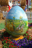 Easter eggs, Koprivnica Stock Photos