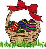 Easter Eggs - Vector Royalty Free Stock Photos